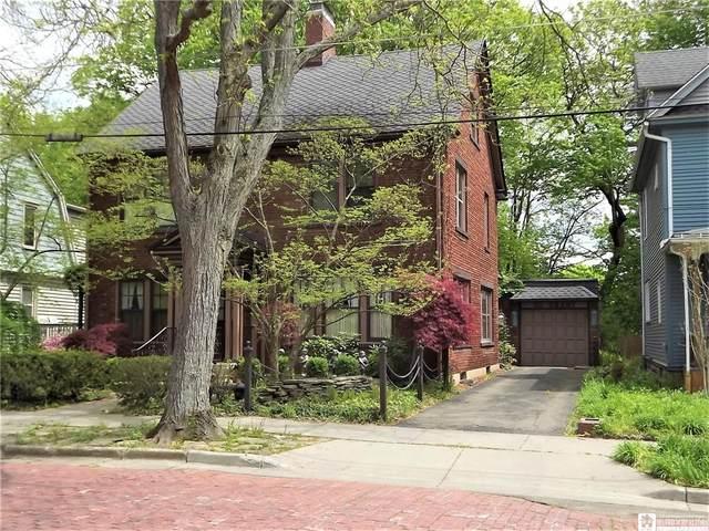 50 Grant Street, Jamestown, NY 14701 (MLS #R1337068) :: BridgeView Real Estate Services