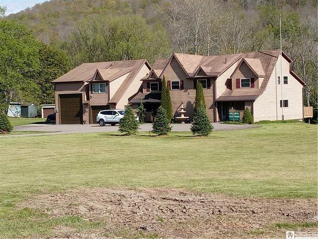 6331 Nys Route 242 E, Ellicottville, NY 14731 (MLS #R1337077) :: 716 Realty Group