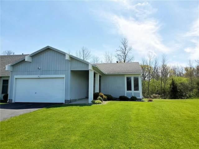 8 Atwood Drive, Gates, NY 14606 (MLS #R1337085) :: 716 Realty Group
