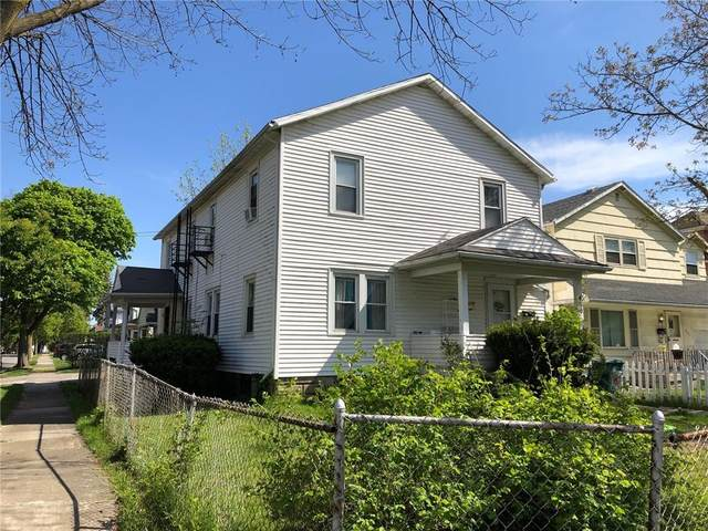 400 Fernwood Avenue, Rochester, NY 14609 (MLS #R1337094) :: 716 Realty Group