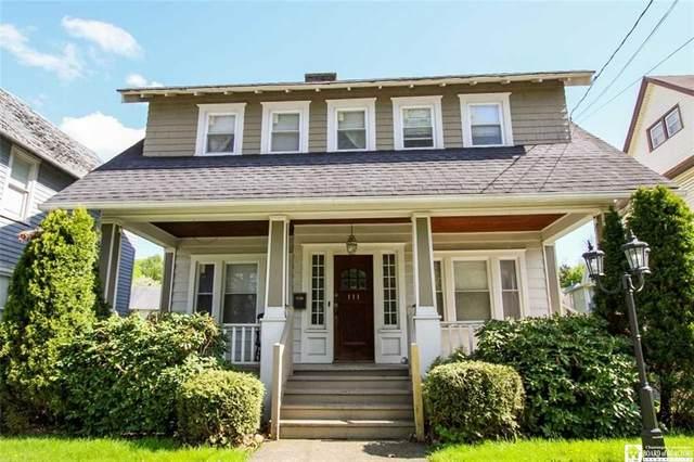 111 Harding Avenue, Jamestown, NY 14701 (MLS #R1337121) :: BridgeView Real Estate Services