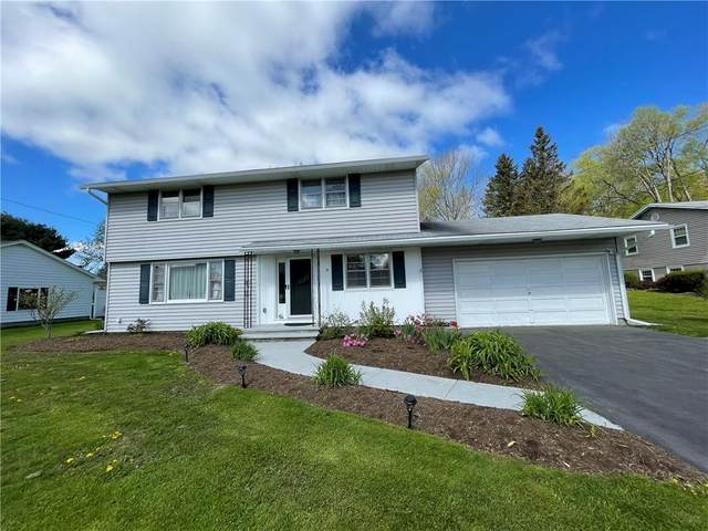 8 Ferndale, Homer, NY 13077 (MLS #R1337136) :: 716 Realty Group