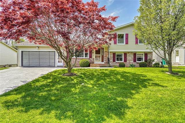 43 W Bramblewood Lane, Gates, NY 14624 (MLS #R1337161) :: 716 Realty Group