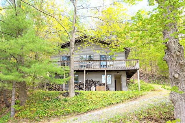 11166 East Lake Road, Urbana, NY 14840 (MLS #R1337279) :: Thousand Islands Realty