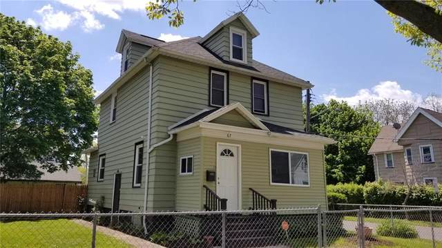67 Wilbur Street, Rochester, NY 14611 (MLS #R1337486) :: Thousand Islands Realty