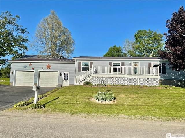 2824 Pleasant Street, Mina, NY 14736 (MLS #R1338055) :: TLC Real Estate LLC