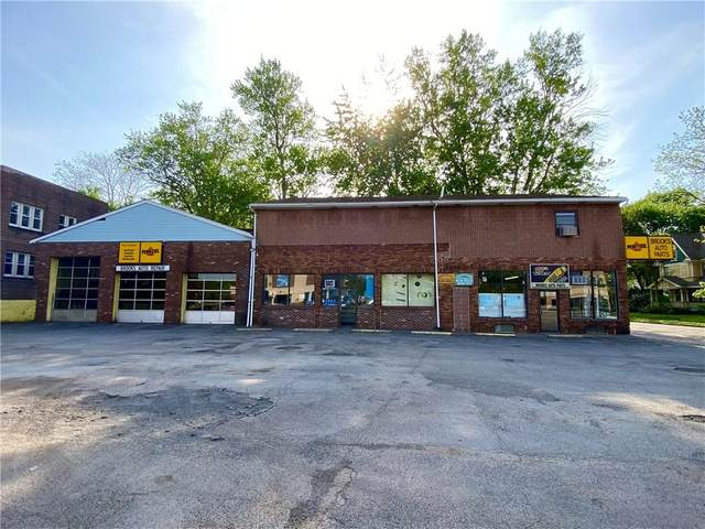 973 Genesee Street, Rochester, NY 14611 (MLS #R1338160) :: 716 Realty Group