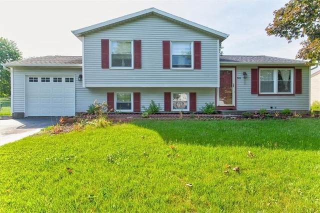 308 Vollmer Parkway, Henrietta, NY 14623 (MLS #R1338232) :: Thousand Islands Realty