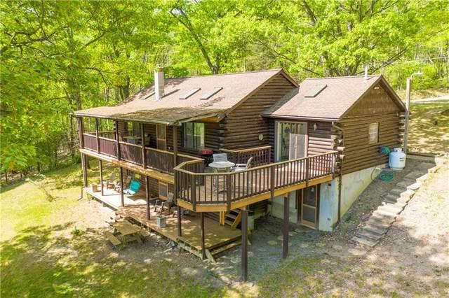 4944 Apple Rd, Starkey, NY 14837 (MLS #R1338448) :: BridgeView Real Estate