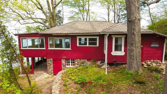 7621 Lake Bluff Road, Wolcott, NY 14590 (MLS #R1338579) :: 716 Realty Group