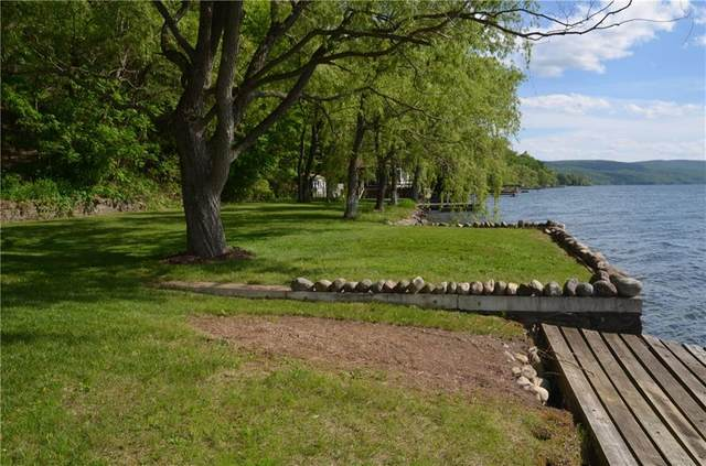 00000 E Lake Road, Wayne, NY 14840 (MLS #R1338752) :: TLC Real Estate LLC