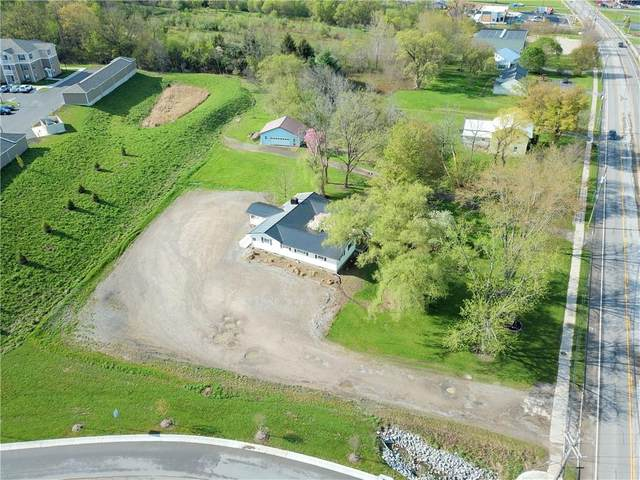 2417 State Route 19 N, Warsaw, NY 14569 (MLS #R1338867) :: Robert PiazzaPalotto Sold Team