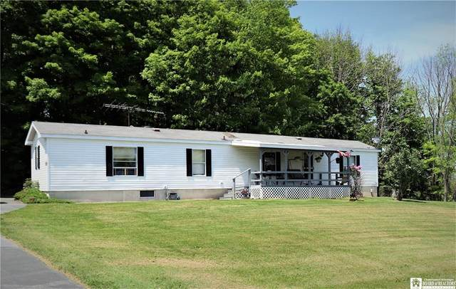 9525 Seymour Road, Pomfret, NY 14063 (MLS #R1338884) :: 716 Realty Group