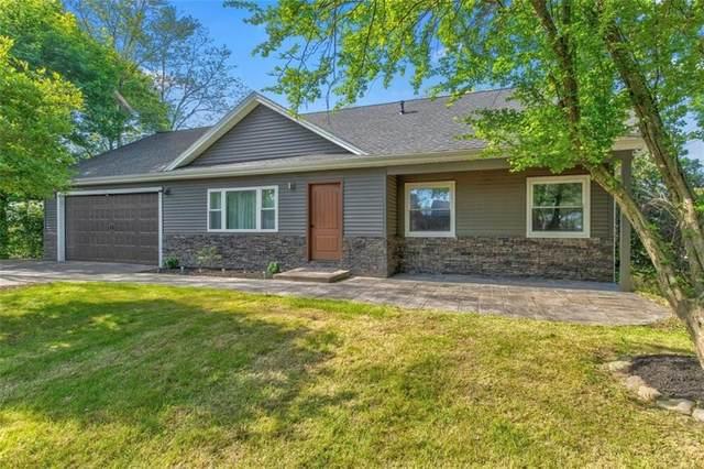 471 Ridge Road, Ontario, NY 14519 (MLS #R1338911) :: TLC Real Estate LLC