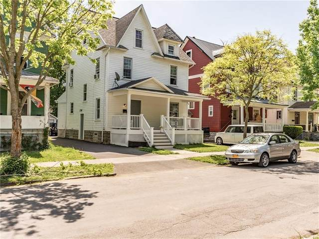 82 Arch Street, Rochester, NY 14609 (MLS #R1338987) :: TLC Real Estate LLC