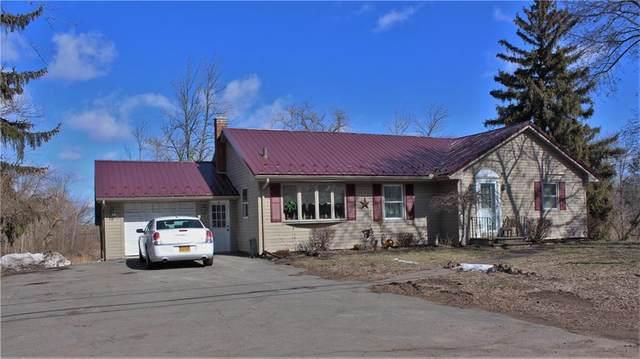 5360 W Ridge Road, Parma, NY 14559 (MLS #R1339053) :: 716 Realty Group