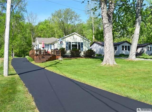 6432 Galloway Road, Chautauqua, NY 14757 (MLS #R1339078) :: TLC Real Estate LLC