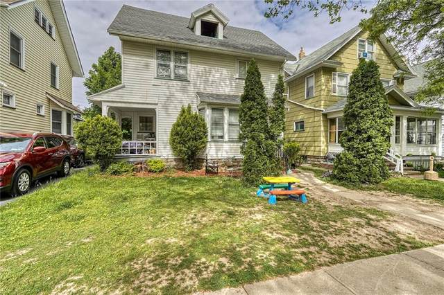 267 Post Avenue, Rochester, NY 14619 (MLS #R1339129) :: 716 Realty Group
