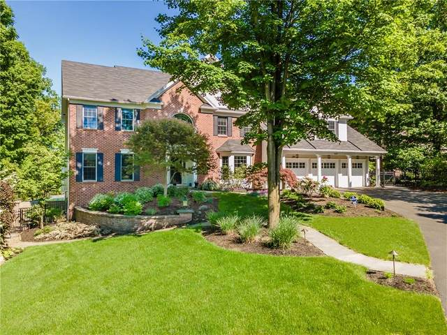 205 Royal View, Victor, NY 14534 (MLS #R1339248) :: Thousand Islands Realty