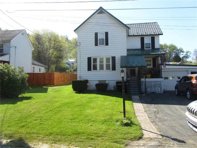 6 Lincoln Avenue, Hamilton-Town, PA 16333 (MLS #R1339492) :: TLC Real Estate LLC