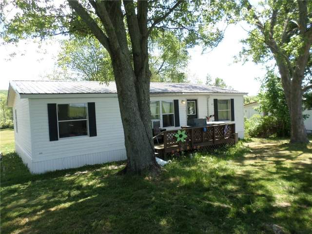 3934 Hallock Road, Tyrone, NY 14837 (MLS #R1339554) :: BridgeView Real Estate