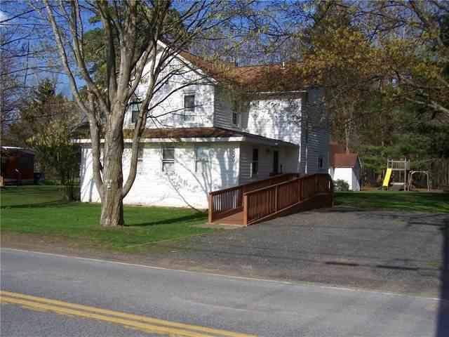 5040 N Huron Street, Rose, NY 14516 (MLS #R1339559) :: TLC Real Estate LLC