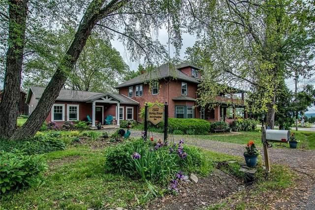 254 Dundee Starkey Road, Starkey, NY 14837 (MLS #R1339605) :: BridgeView Real Estate