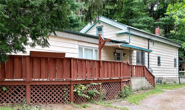 18 N Hornell Street, Canisteo, NY 14823 (MLS #R1339616) :: Robert PiazzaPalotto Sold Team