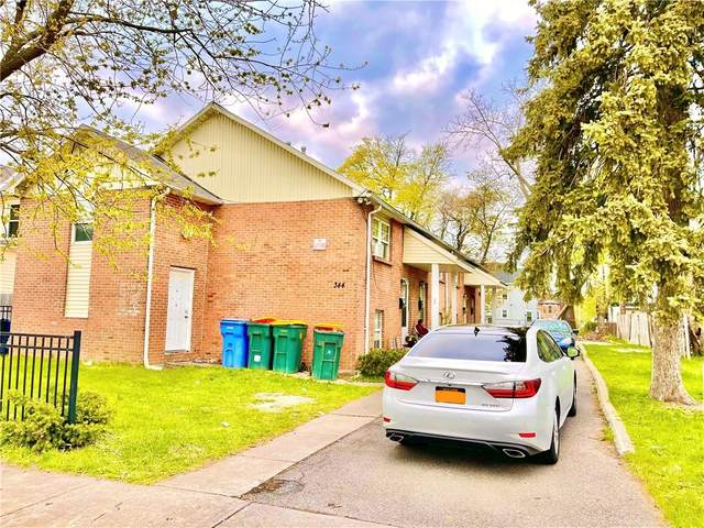 344 Troup Street, Rochester, NY 14611 (MLS #R1339869) :: 716 Realty Group