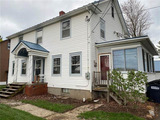 6946 State Route 96A, Romulus, NY 14521 (MLS #R1339935) :: BridgeView Real Estate