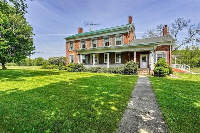 403 Packwood Road, Waterloo, NY 13165 (MLS #R1339940) :: Thousand Islands Realty