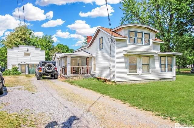 49 Clinton Street, Westfield, NY 14787 (MLS #R1340022) :: TLC Real Estate LLC