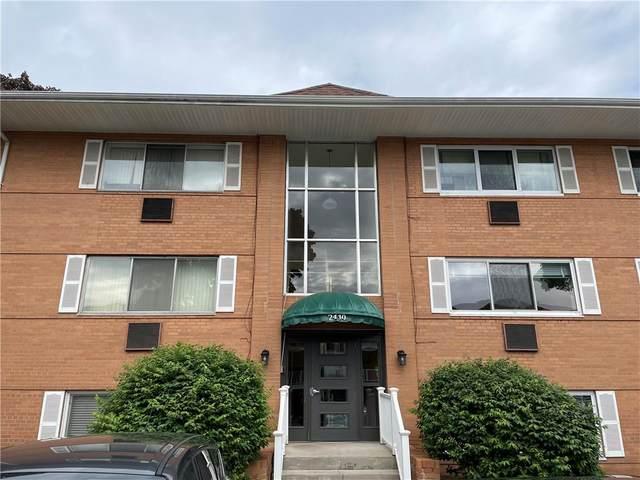 2410 East Avenue B, Brighton, NY 14610 (MLS #R1340061) :: BridgeView Real Estate Services
