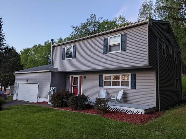 47 Pine Hill Drive, Alfred, NY 14802 (MLS #R1340133) :: TLC Real Estate LLC
