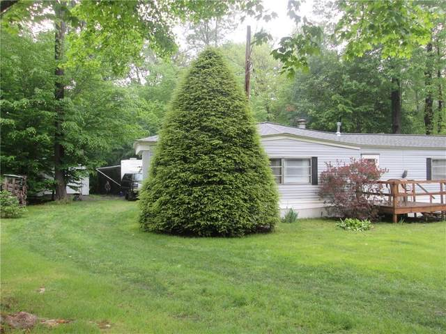 11759 Wilcox Clermont Road, Sergeant-Town, PA 15870 (MLS #R1340141) :: Avant Realty