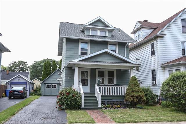 153 Longview Terrace, Rochester, NY 14609 (MLS #R1340292) :: BridgeView Real Estate Services