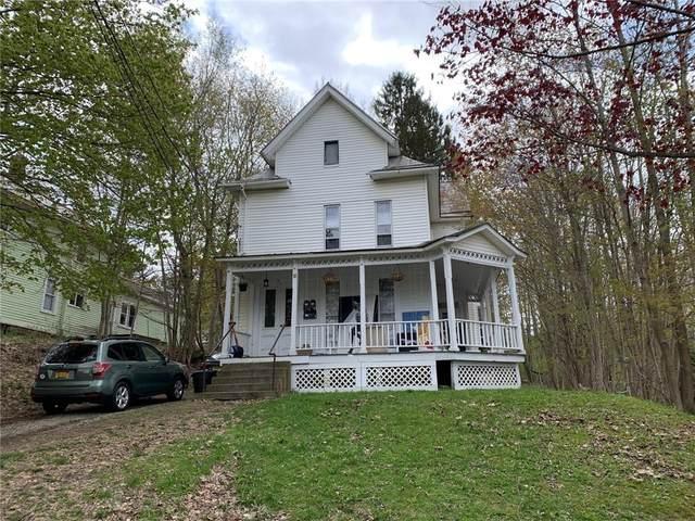 18 Terrace Street, Alfred, NY 14802 (MLS #R1340296) :: TLC Real Estate LLC
