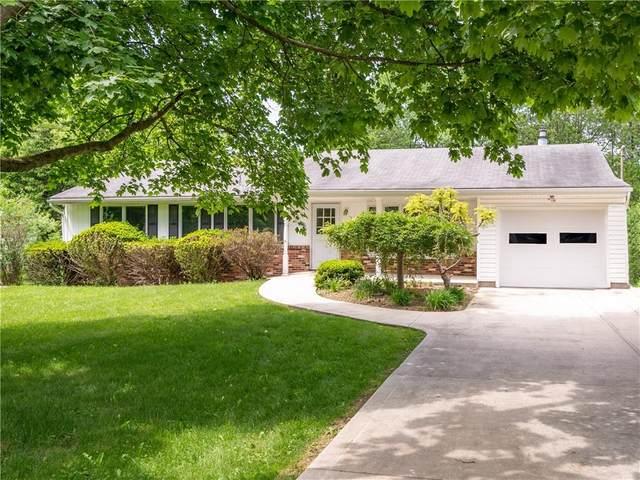 18 Haley Avenue, Geneseo, NY 14454 (MLS #R1340389) :: BridgeView Real Estate Services