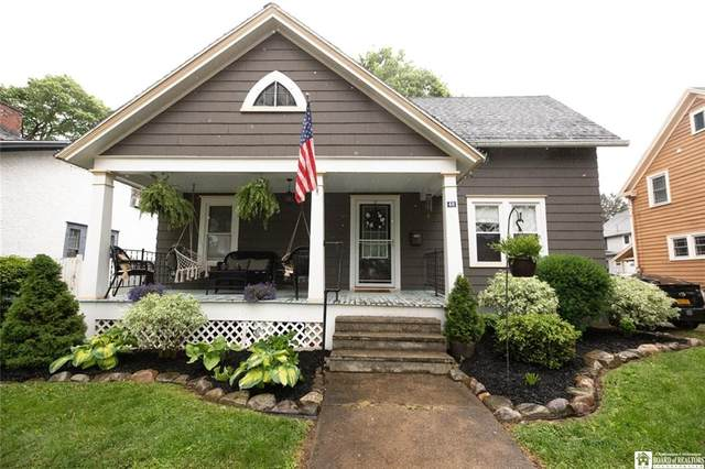 48 Clyde Avenue, Jamestown, NY 14701 (MLS #R1340597) :: BridgeView Real Estate Services