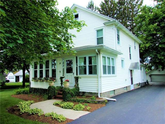 6954 State Route 96A, Romulus, NY 14521 (MLS #R1340660) :: Thousand Islands Realty