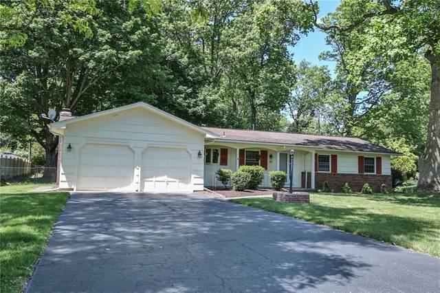 21 Pittsford Manor Lane, Pittsford, NY 14534 (MLS #R1340800) :: Robert PiazzaPalotto Sold Team