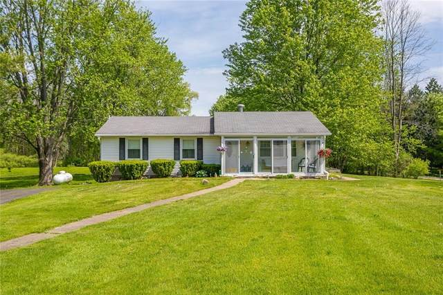 4018 Canal Road, Ogden, NY 14559 (MLS #R1340821) :: 716 Realty Group