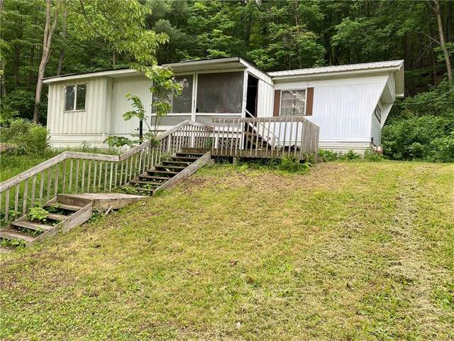 4595/4601 Route 245, Italy, NY 14512 (MLS #R1340871) :: TLC Real Estate LLC
