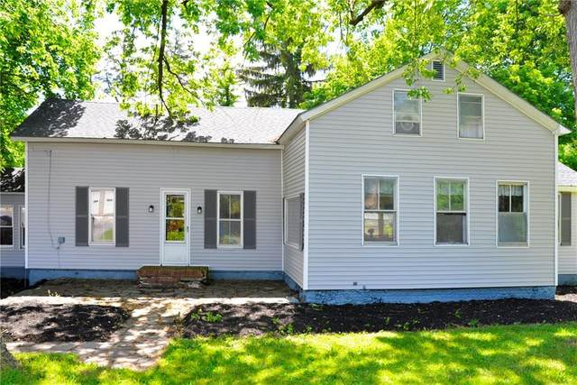 57 Atwater Street, Manchester, NY 14537 (MLS #R1340883) :: Robert PiazzaPalotto Sold Team