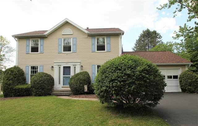 1407 Waterford Road, Walworth, NY 14568 (MLS #R1341129) :: 716 Realty Group