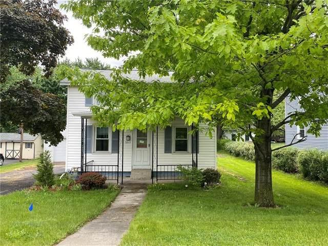 3213 N County 6 Road N, Geneva-Town, NY 14456 (MLS #R1341155) :: 716 Realty Group