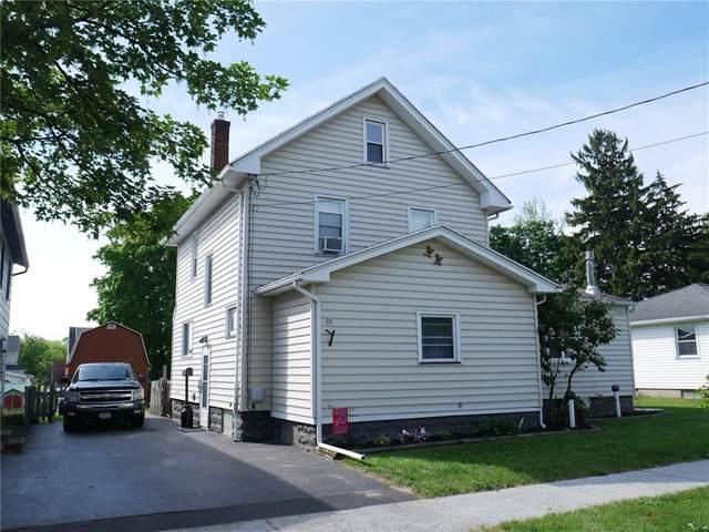 82 Alpha Street, Rochester, NY 14612 (MLS #R1341158) :: Robert PiazzaPalotto Sold Team