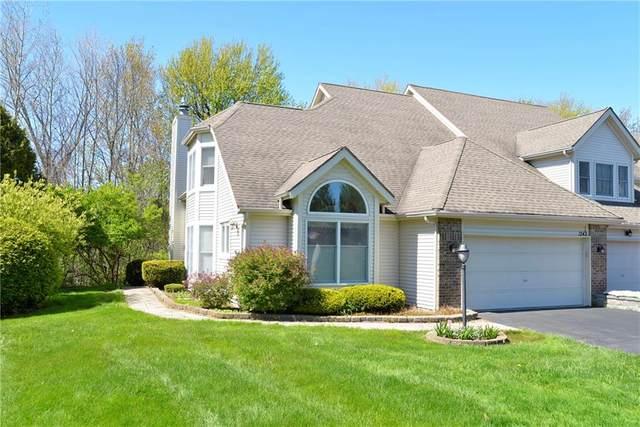 1243 Fairway 7, Walworth, NY 14502 (MLS #R1341161) :: TLC Real Estate LLC