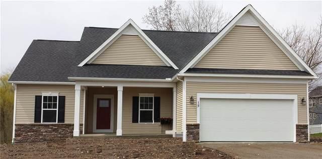 Lot 6A Crest Avenue, Macedon, NY 14502 (MLS #R1341179) :: Serota Real Estate LLC