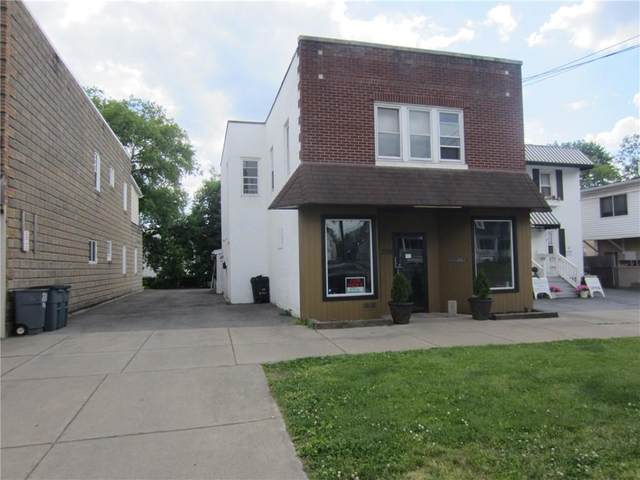 230 W Commercial Street, East Rochester, NY 14445 (MLS #R1341214) :: BridgeView Real Estate Services
